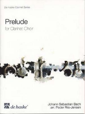 Prelude / Arr. Peder Riis Jensen - Clarinet Choir