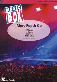 More Pop And Go / Robert Van Beringen - 2 Trompettes