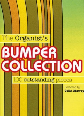 The Organist's Bumper Collection