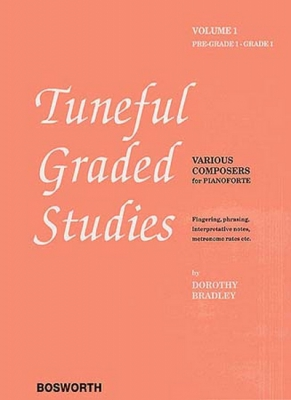 Tuneful Graded Studies Vol.1