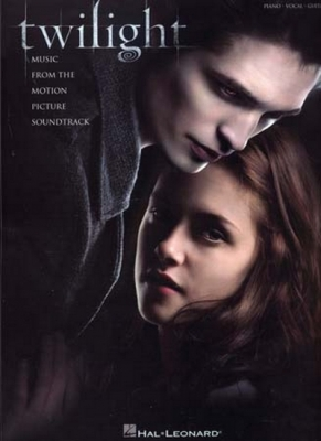 Twilight Music From The Motion Picture Pvg