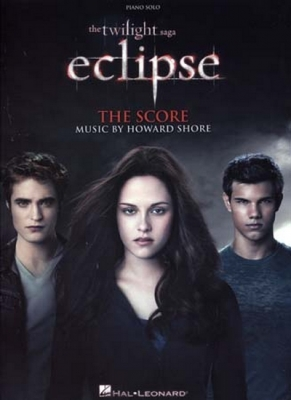 Twilight Saga 3 : Eclipse