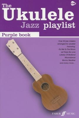 Ukulele Playlist Jazz: The Purple Book