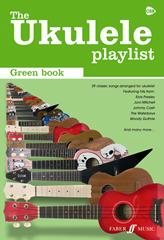 Ukulele Playlist: The Green Book