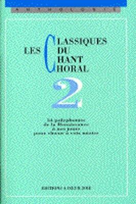 Classiques Dy Chant Choral 2