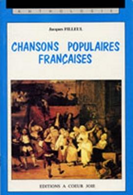 Anthologie de Chansons populaires française
