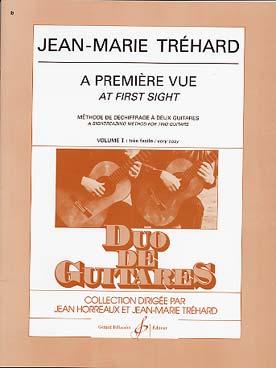 A Premiere Vue Vol.1