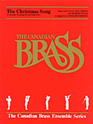 Christmas Song (Brass Ensemble)