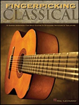 Fingerpicking Classical Tab