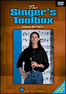 Dvd Singer's Toolbox