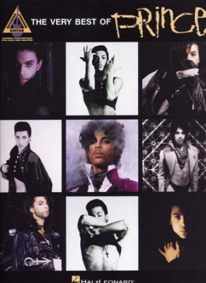 Prince : The Very Best of Prince