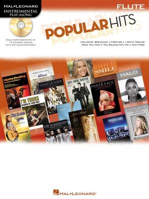 Popular Hits Instrumental Play-Along