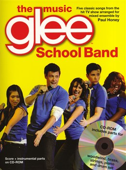 Cast Glee : Glee: The Music - School Band