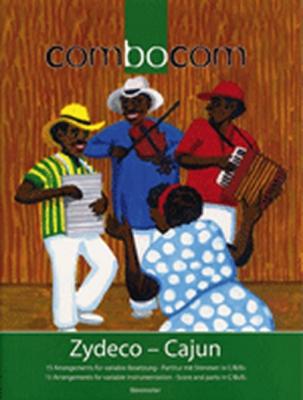 Zydeco - Cajun (Combocom)