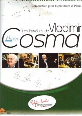 Euphonium Concerto, Euphonium Et Piano