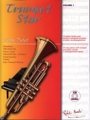 Dutot Pierre : Trumpet star 1