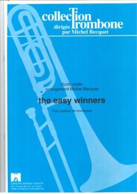 The Easy Winners 4 Tb