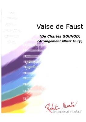Gounod Charles : Valse de Faust