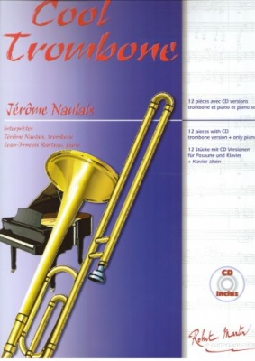 Cool Trombone
