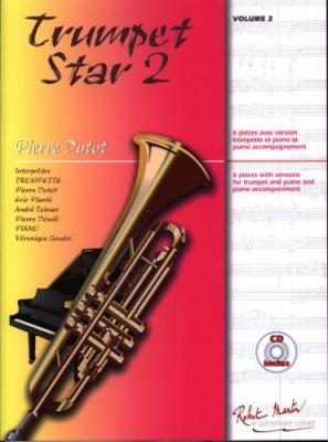 Trumpet Star 2