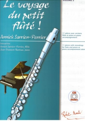 Le Voyage Du Petit Flûté Vol.2