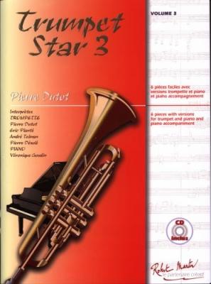 Trumpet Star 3