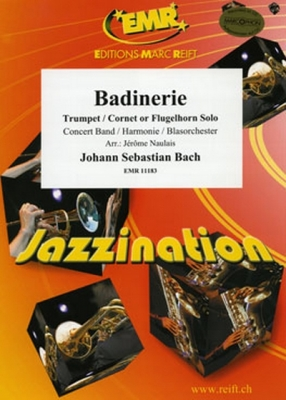 Bach Johann Sebastian : Badinerie