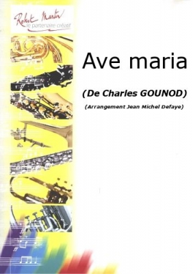 Gounod Charles : Ave maria