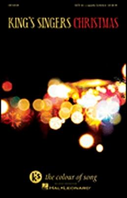 King'S Singers : King'S Singers Christmas Satb