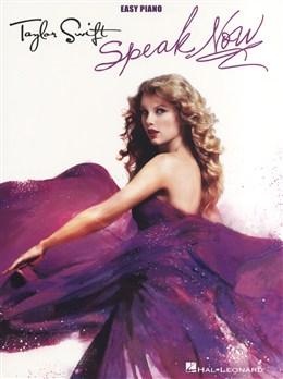 Swift Taylor : Speak Now