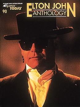 Anthology - 2Nd Edition - E-Z Play Today Vol.90