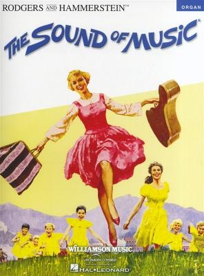 The Sound Of Music (La mélodie du bonheur)