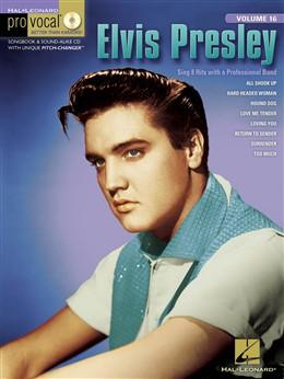 Presley Elvis : Elvis Presley - Volume 2