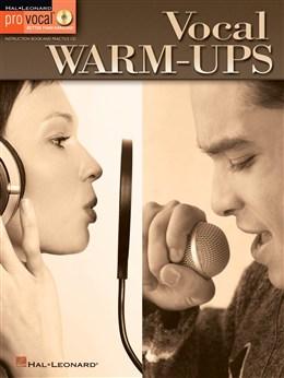 Pro Vocal : Vocal Warm - Ups