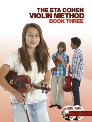 Violin Method Book 3 - Sixth Edition