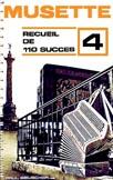 Succès Musette - 110 Vol.4