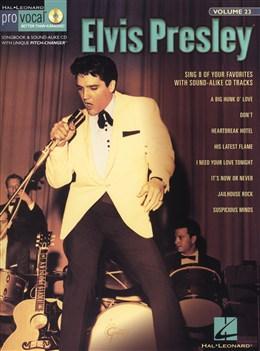 Presley Elvis : Elvis Presley