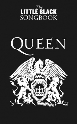 Queen : The Little Black Songbook: Queen