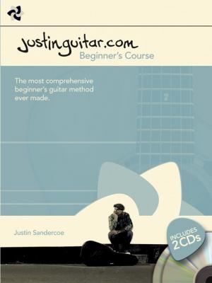 The Justinguitar.Com Beginner's Guitar Course