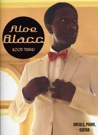 Blacc Aloe : ALOE BLACC GOOD THINGS PVG TAB