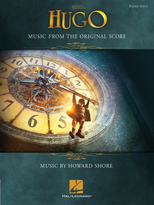 Shore Howard : Howard Shore: Hugo (Piano Solo)