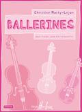 Marty-Lejon Christine : Ballerines