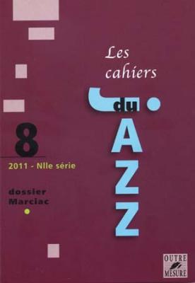 Les Cahiers Du Jazz - Vol.8