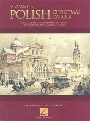 Fantasia On Polish Christmas Carols