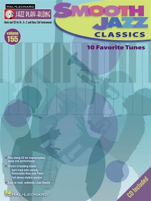 Jazz Play-Along Volume 155: Smooth Jazz Classics