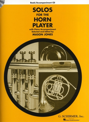 Solos For The Horn Player