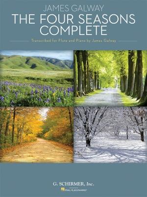 The Four Seasons Complete (Les quatre saisons)