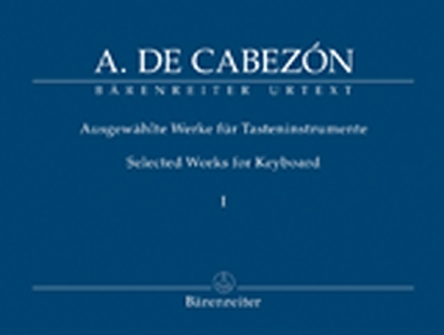 Selected Works For Keyboard, Vol.I Hymnes And Versets