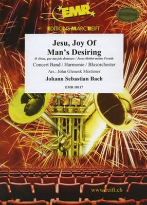 Bach Johann Sebastian : Jesu, Joy Of Man's Desiring