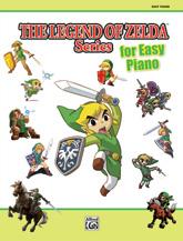 Legend Of Zelda Series (Easy Piano)